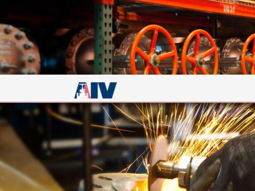 AIV Acquires RW Flow Controls