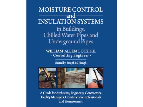 ASHRAE Fellow William A. Lotz Publishes New Book