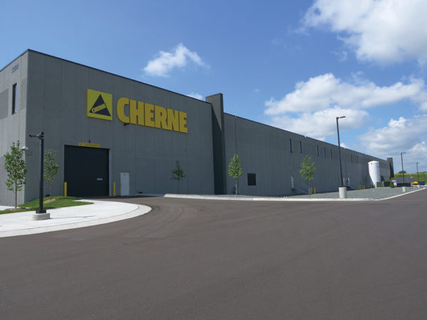Cherne Relocates Headquarters and Manufacturing to State-of-the-Art, 130,000-Square-Foot Production Facility in Shakopee, Minnesota