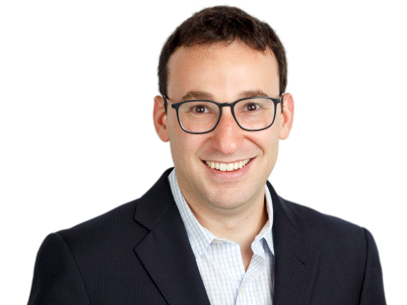 Chicago Faucets Welcomes Alex Bernstein as New Associate Product Manager