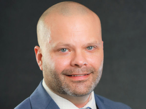 Chris Buelow Joins DSG as Vice President of Sales and Marketing