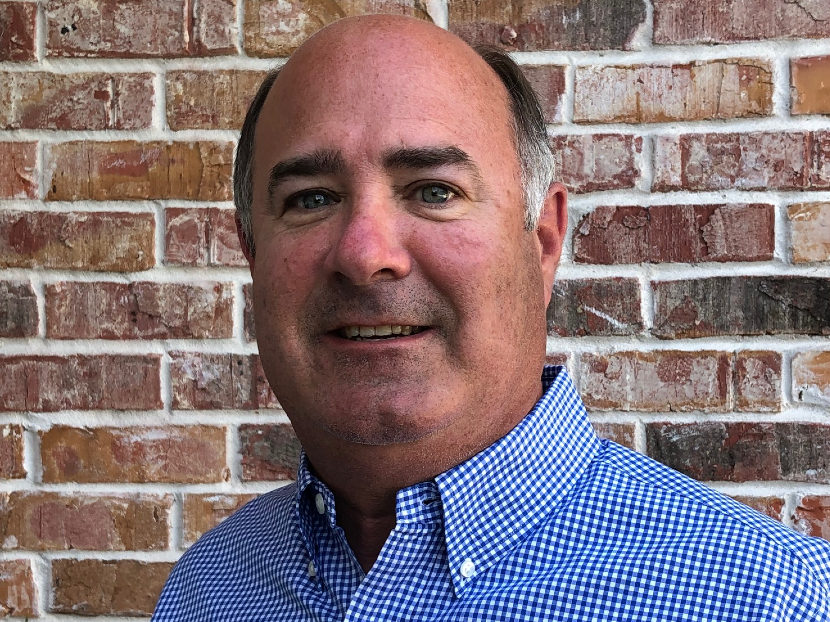 Coburn's Rick McKinley Assumes New Role as Division Manager of Plumbing