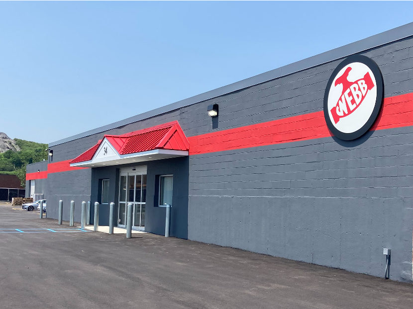 F.W. Webb Company Strengthens Presence on Long Island