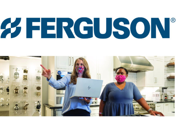 Ferguson Releases Consumer Study Exploring Pandemic's Effect on Home Updates