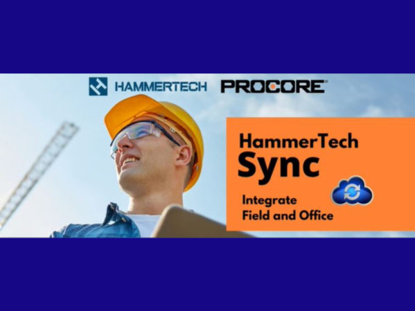 HammerTech Announces Integration with Procore