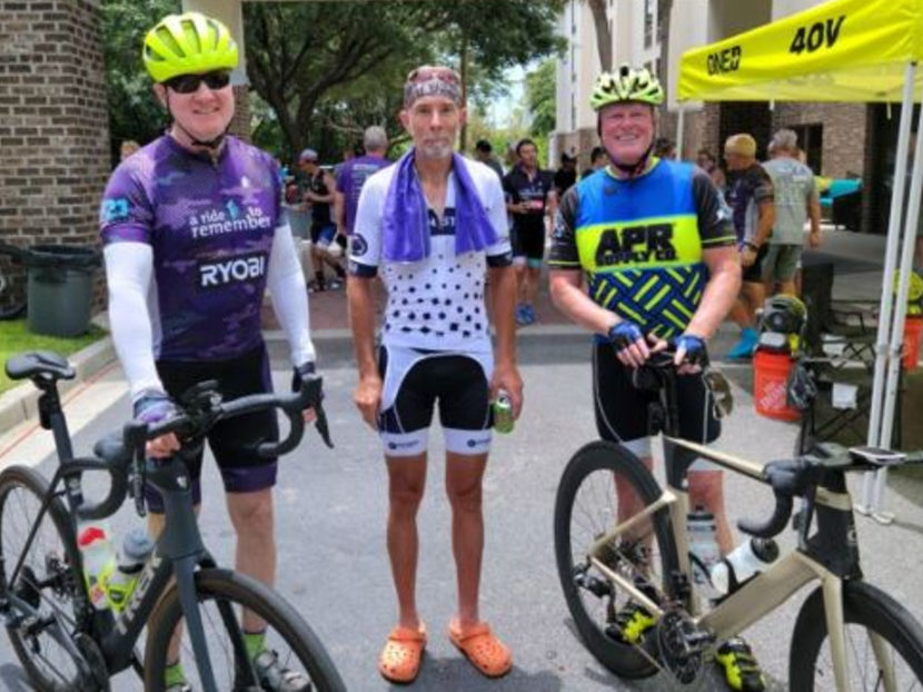 APR Supports A Ride to Remember