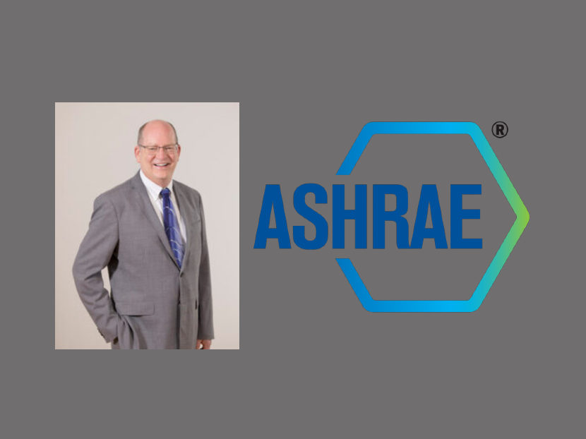 ASHRAE Introduces 2021-22 President, Officers and Directors
