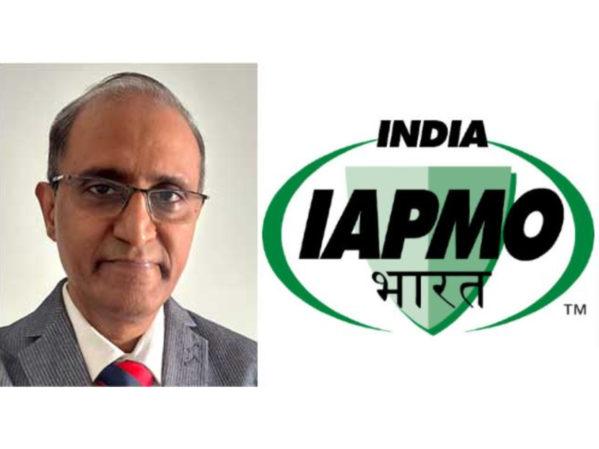 IAPMO India Hires Nimish Shah as Managing Director