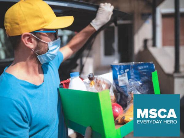 MSCA Extends Deadline for Everyday Hero Award Nominations
