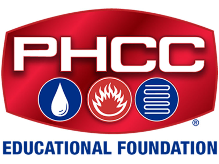 PHCC Educational Foundation Supports Plumbing Contest at SkillsUSA Competition