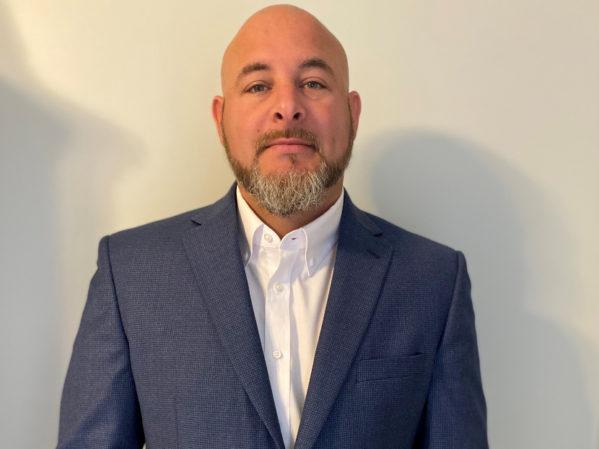 NAVAC Hires Luis Ochoa as Eastern Regional Sales Manager