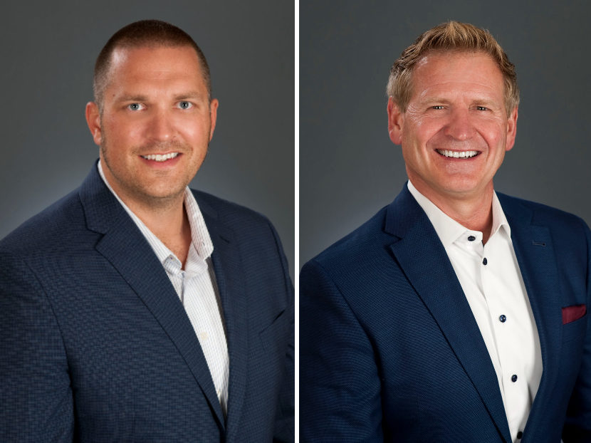 PACE Supply Leadership Expands Footprint with Promotion, New Role