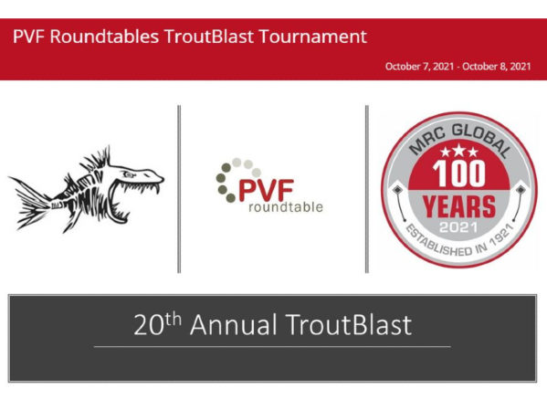 PVF Roundtable TroutBlast Registration Now Open
