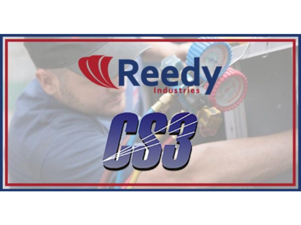 Reedy Industries Acquires CS3