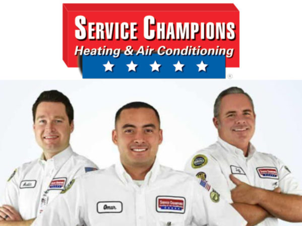 Service Champions Acquires HELP Plumbing, Heating, Cooling, Drains And Electric