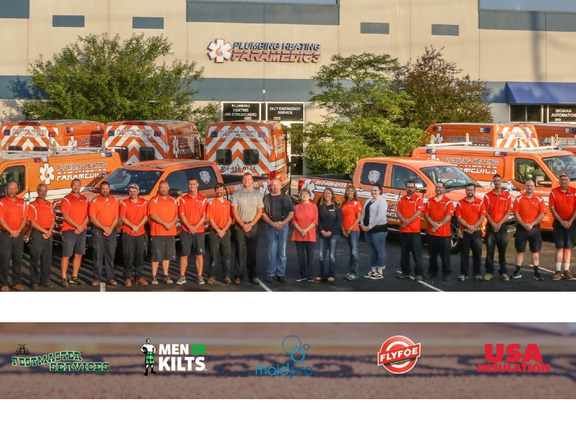 Threshold Brands Adds Plumbing Heating Paramedics to Growing Family of Brands