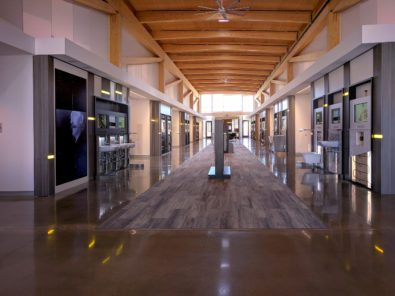 Viega to reopen seminar centers