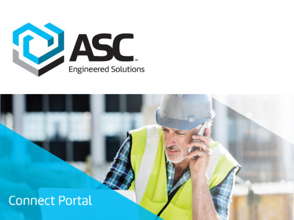 ASC Engineered Solutions Launches Online Customer Portal