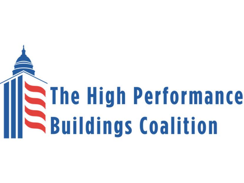 ASHRAE Participates in High Performance Buildings Coalition Congressional Event