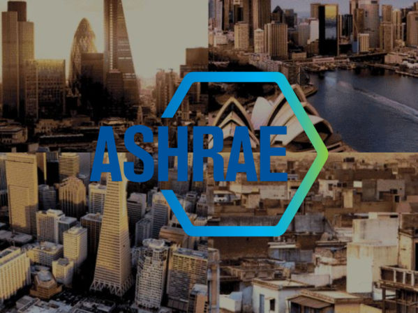 ASHRAE Recognizes Members for Professional and Society Achievements