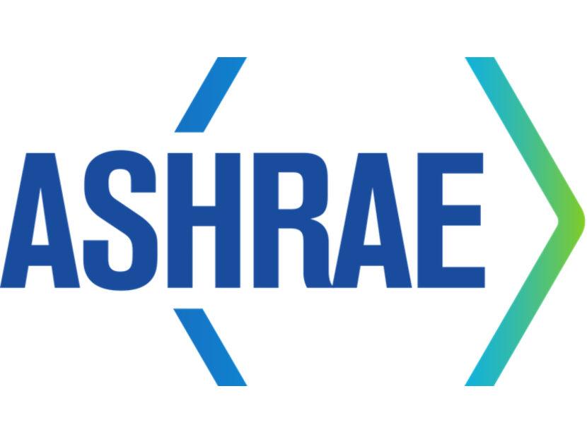 ASHRAE Releases Standard 62.1 User's Manual