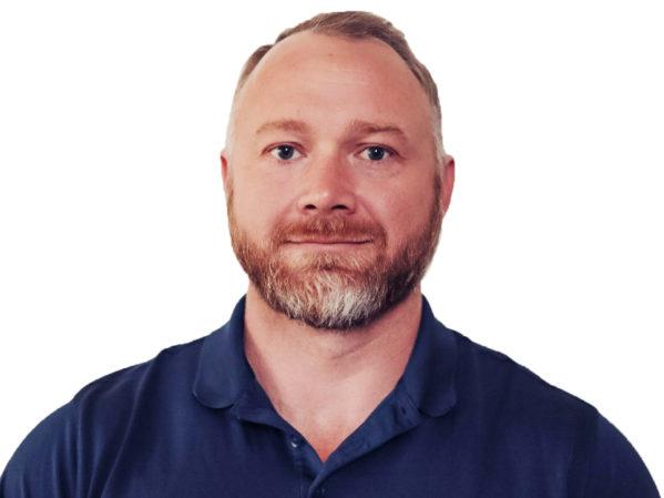 Aquatherm Hires New Regional Sales Managers - Derek