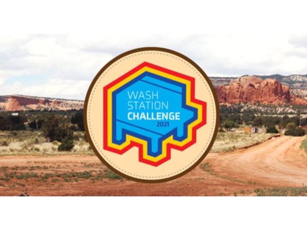 Ferguson Makes Crucial Donations to Support Wash Station Challenge