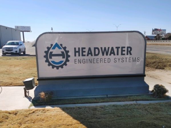 Gicon Engineered Pumps Joins Headwater Companies as Headwater Engineered Systems