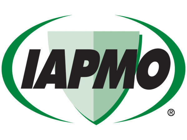 IAPMO Seeks Technical Subcommitte for Construction Practices for Potable Water Guideline