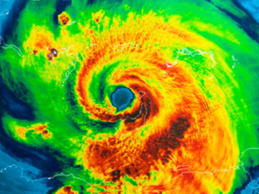 ICC Resources Help Prepare for Safety and Recovery as Atlantic Hurricane Season Begins