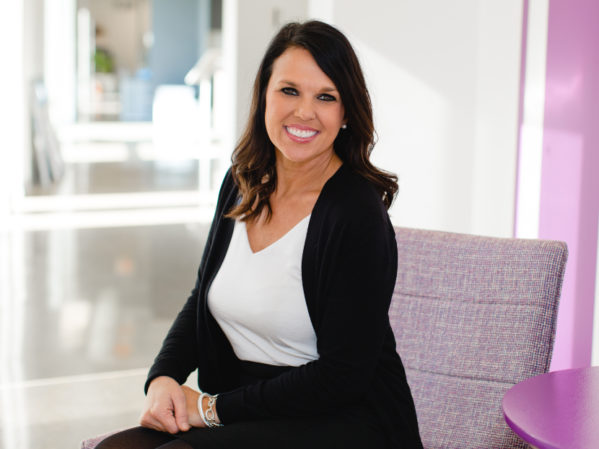 KAI Promotes Michelle Huber to Vice President of Finance