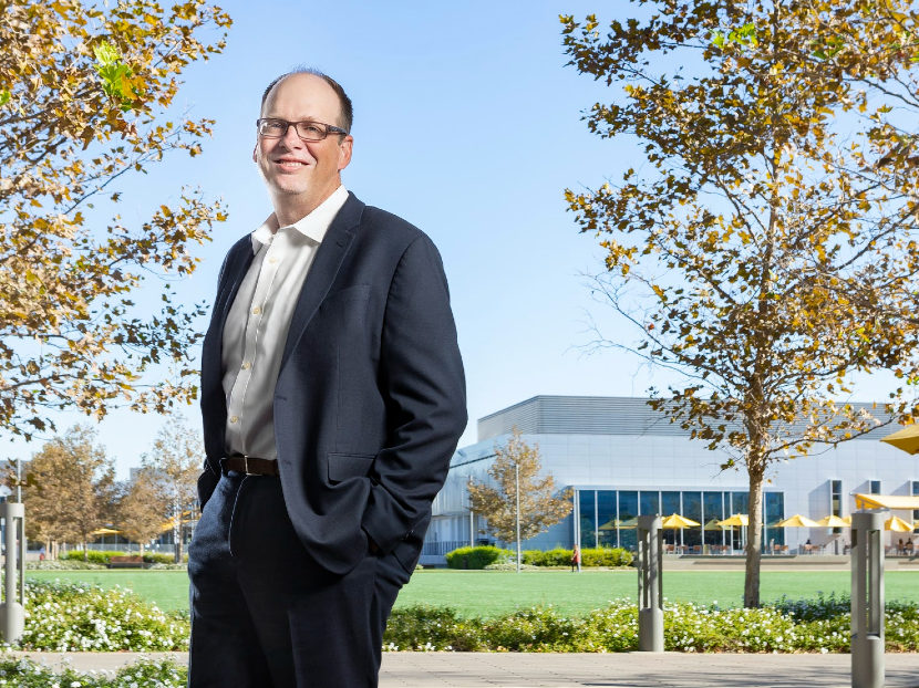LPA Design Studios Promotes Keith Hempel to Chief Design Officer
