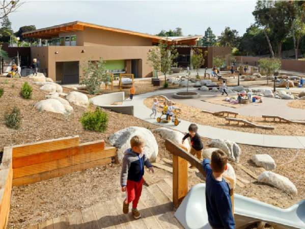 LPA Earns Top National Education Design Award for Second Year in a Row