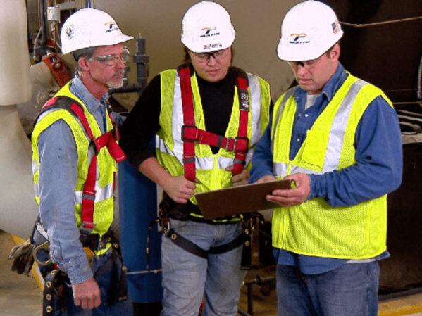 MCAA Partners with Dodge Data & Analytics to Study Jobsite Safety