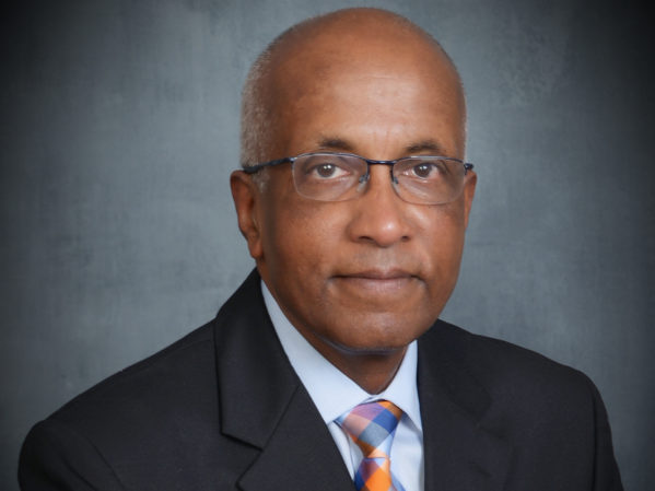 Mahantesh Hiremath Begins Term as 140th President of ASME