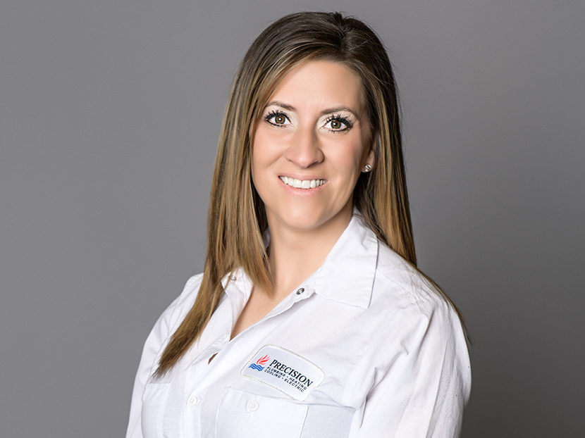 Meet Andrea Nelson