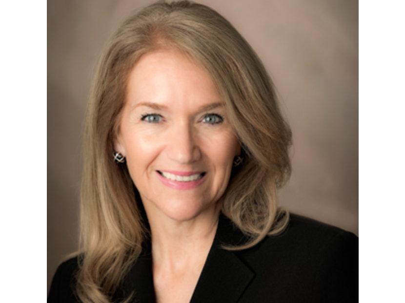 NIBS Names First Female Board Chair