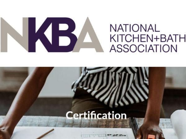 NKBA CKBD Level-Up Program Reinforces the Importance of Certification