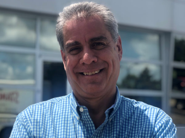 OMB Valves Promotes Victor Rodriguez to Global Market and Applications Leader for Power Plants Products
