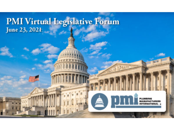 PMI International Legislative Forum Focuses on Infrastructure, Climate and Economic Recovery.