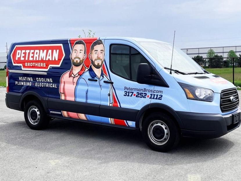 Peterman Heating, Cooling & Plumbing Announces Name Change