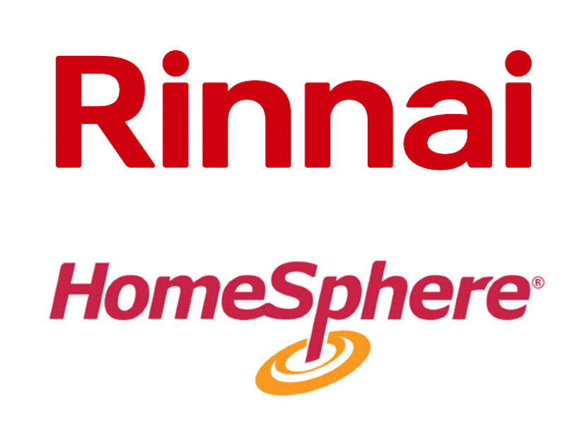 Rinnai Launches Partnership with HomeSphere