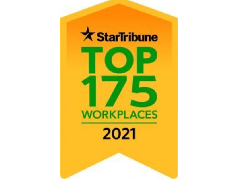 Uponor Wins Top Workplace for Eighth Time