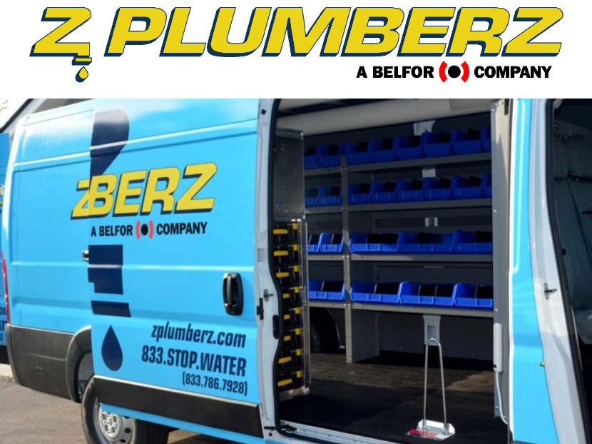 Z PLUMBERZ Lays Groundwork to Become Leading Plumbing Franchise