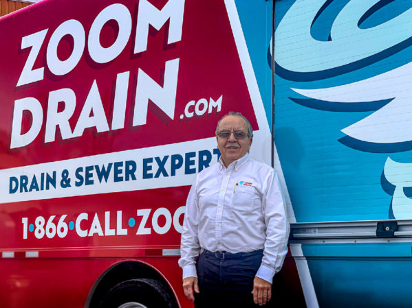 Zoom Drain South Jersey Location Predicts 62 Percent Increase in 2021