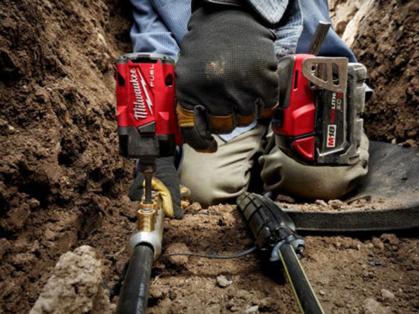ABC and Milwaukee Tool Announce Strategic Partnership
