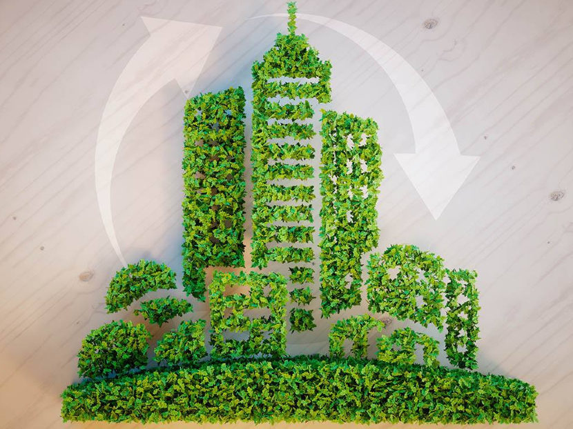 ASHRAE and ICC Release New International Green Construction Code