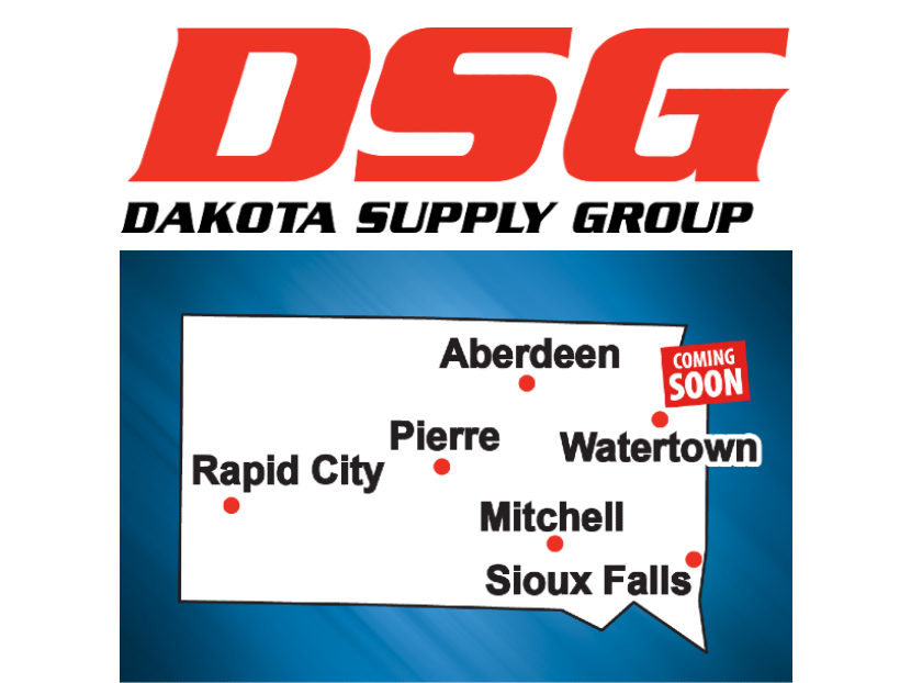 DSG Plans New Facility in Watertown, SD