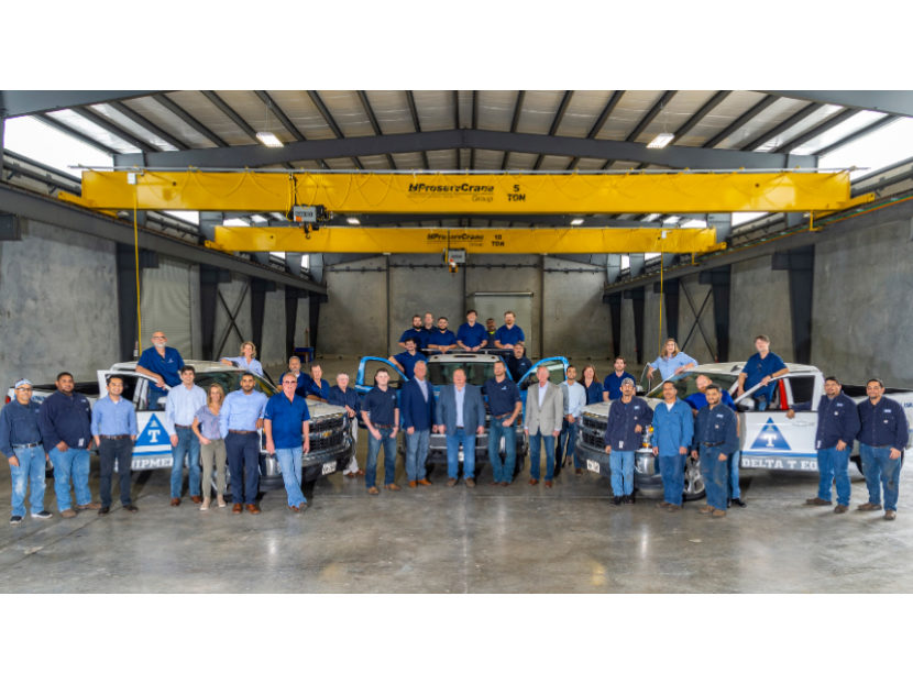 EVAPCO Selects Delta T Equipment as Commercial HVAC Representative in Southeast Texas 2