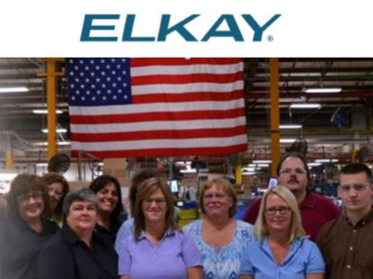 Elkay announces expansion of manufacturing and distribution facilities